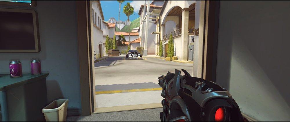 Server offense Widowmaker sniping spots Hollywood Overwatch.jpg