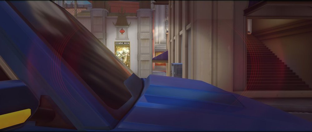 Blue car mid defense Widowmaker sniping spots Hollywood Overwatch.jpg