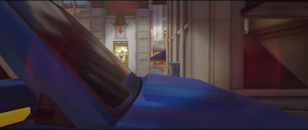 Blue car mid defense Widowmaker sniping spots Hollywood Overwatch.jpg