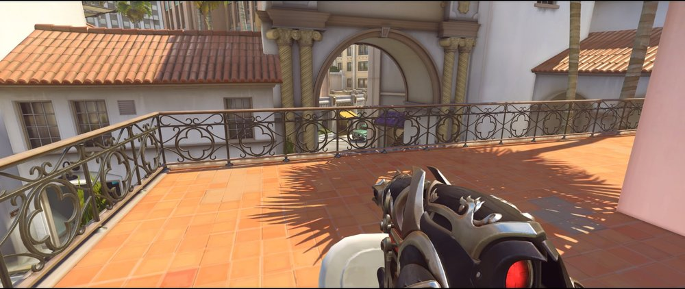 Juice Defense Widowmaker sniping spots Hollywood Overwatch.jpg