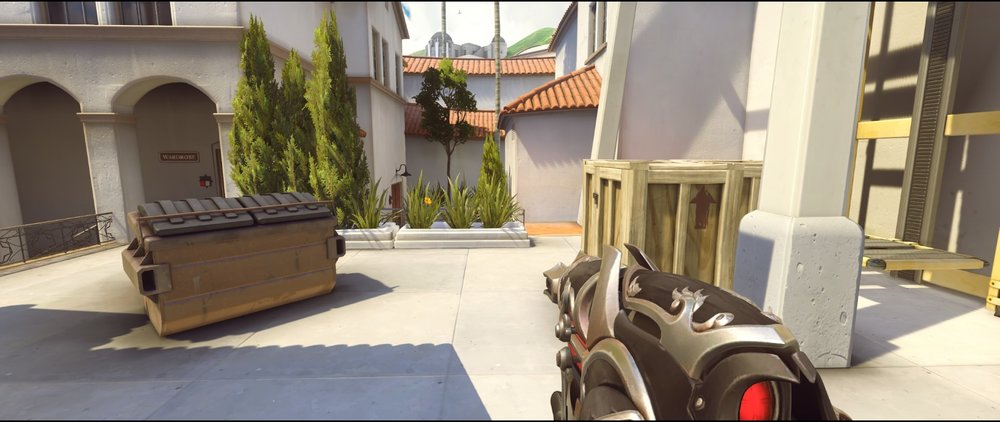 Closed defense Widowmaker sniping spots Hollywood Overwatch.jpg