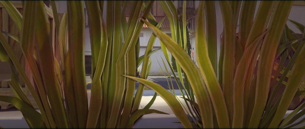 Closet vision defense Widowmaker sniping spots Hollywood Overwatch.jpg