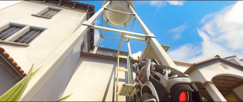 Tower defense Widowmaker sniping spots Hollywood Overwatch.jpg