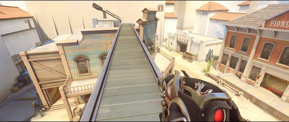 Bridge vision offense Widowmaker sniping spots Hollywood Overwatch.jpg