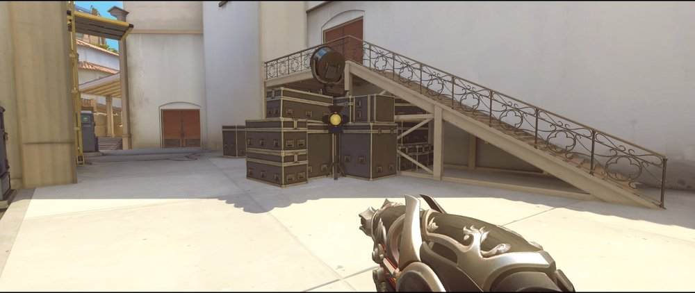 Connector defense Widowmaker sniping spots Hollywood Overwatch.jpg