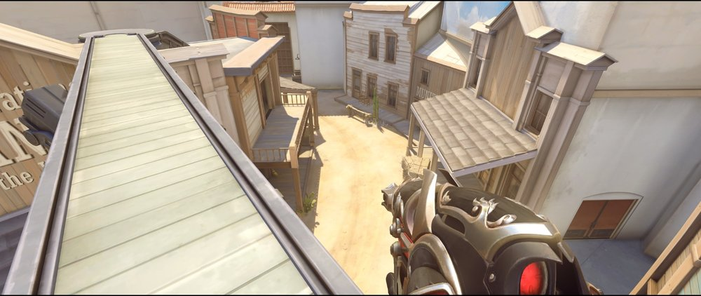 Bridge defense Widowmaker sniping spots Hollywood Overwatch.jpg