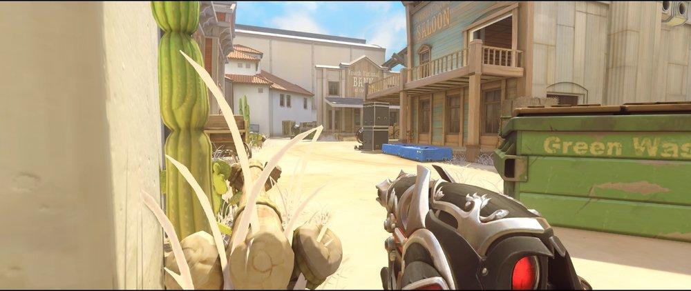 Side Jail defense Widowmaker sniping spots Hollywood Overwatch.jpg