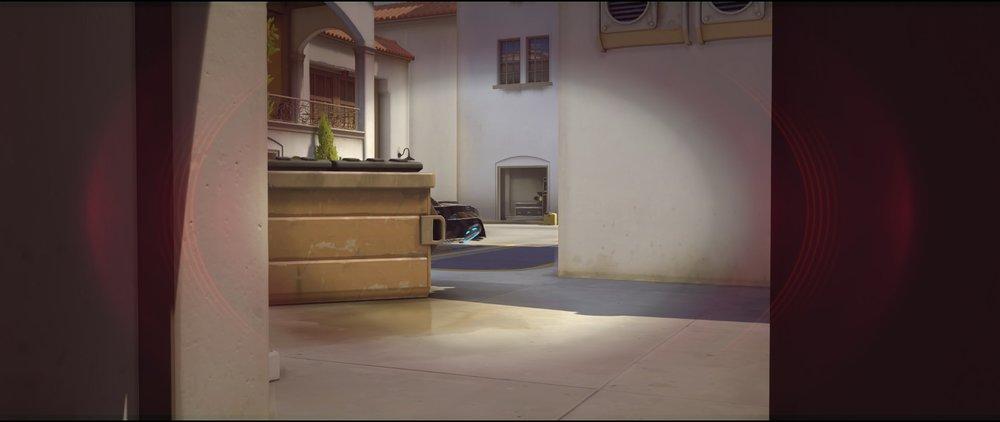 Dumpster defense view Widowmaker sniping spots Hollywood Overwatch.jpg