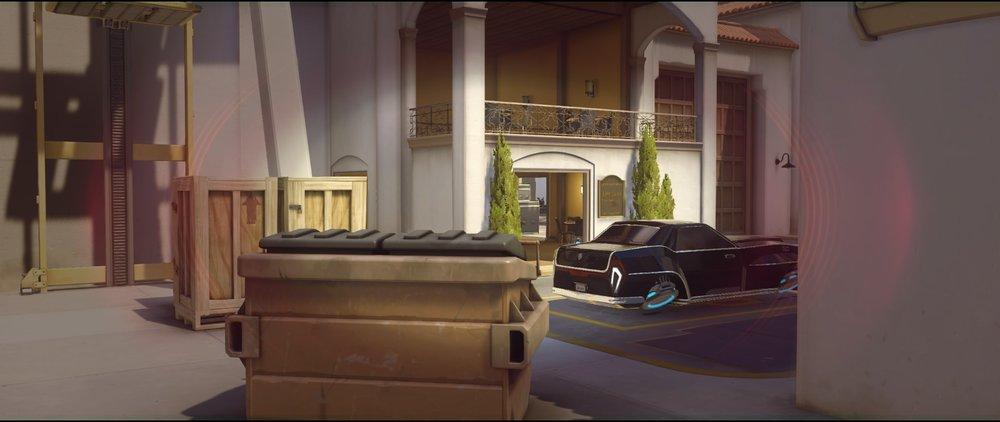 Dumpster defense Widowmaker sniping spots Hollywood Overwatch.jpg