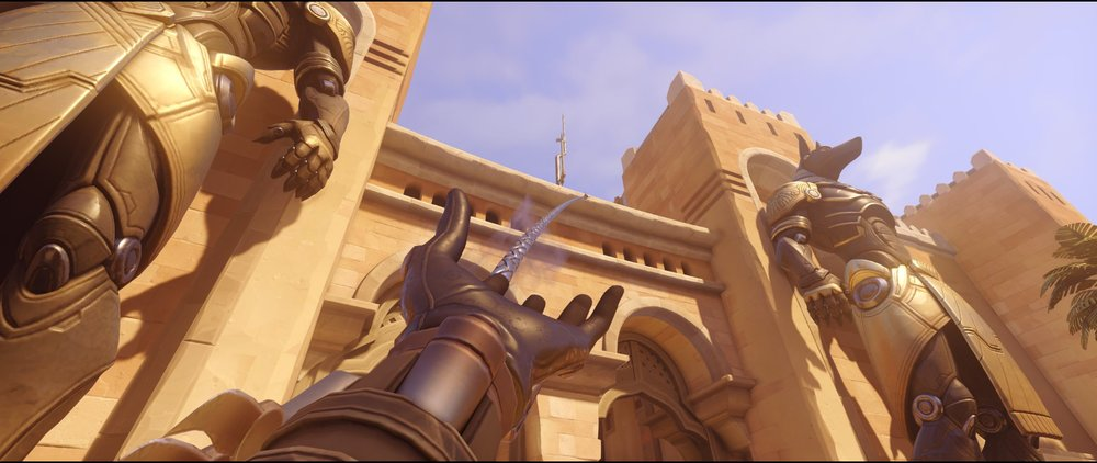 On the gate attack Widowmaker sniping spot Temple of Anubis Overwatch.jpg