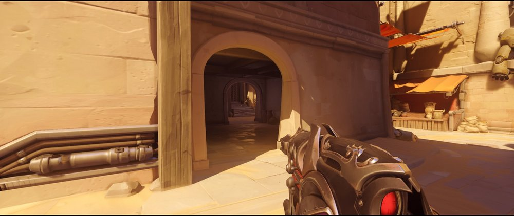 Long attack Widowmaker sniping spot Temple of Anubis Overwatch.jpg
