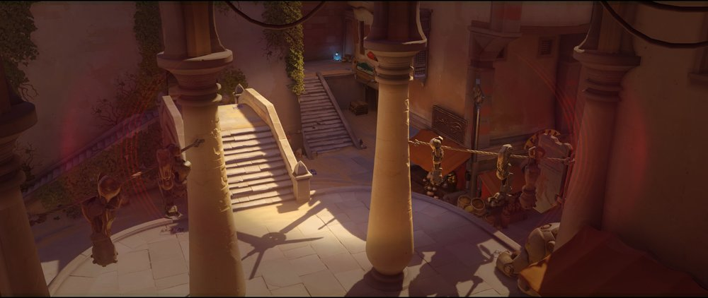 Long view defense Widowmaker sniping spot Temple of Anubis Overwatch.jpg