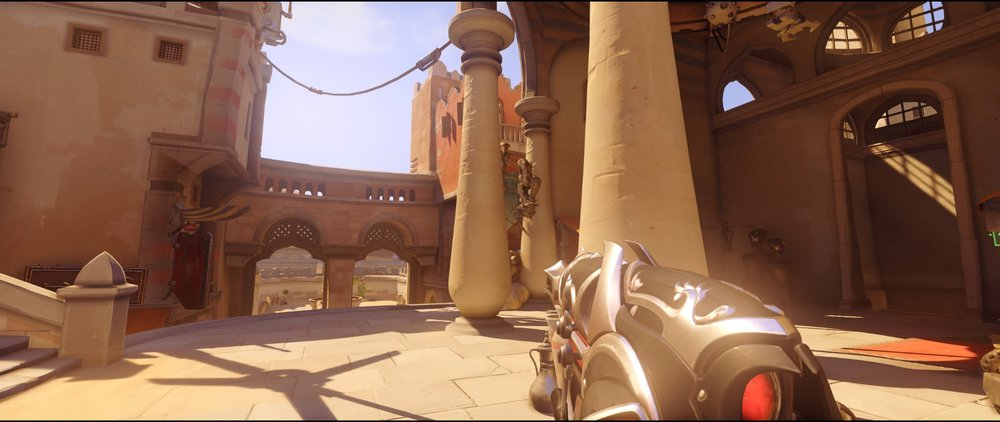 Platform standard defense Widowmaker sniping spot Temple of Anubis Overwatch.jpg