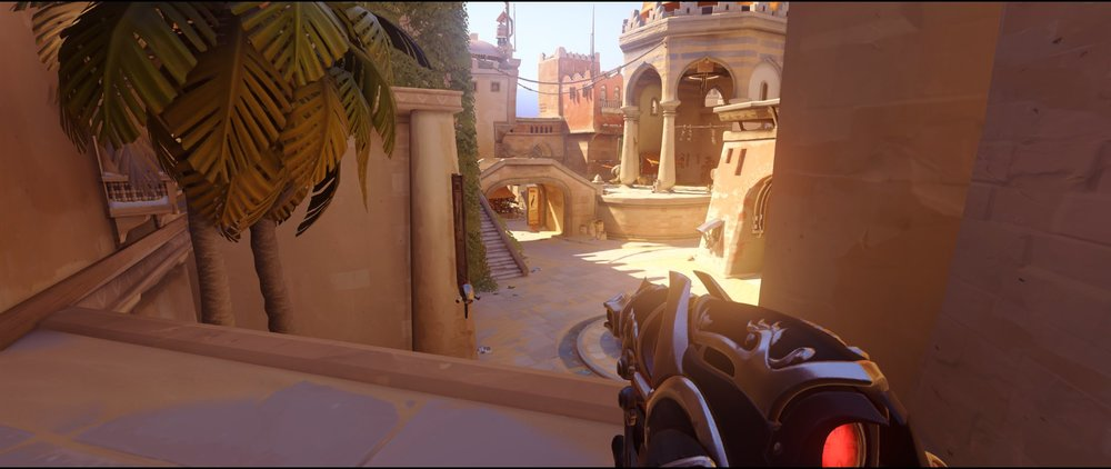 Closet high ground defense Widowmaker sniping spot Temple of Anubis Overwatch.jpg
