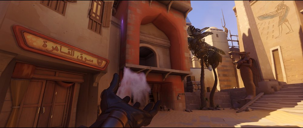 Appartments attack Widowmaker sniping spot Temple of Anubis Overwatch.jpg