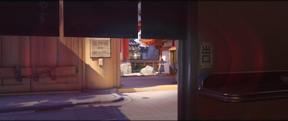 Cafe view offense Widowmaker sniping spot Hanamura Overwatch.jpg