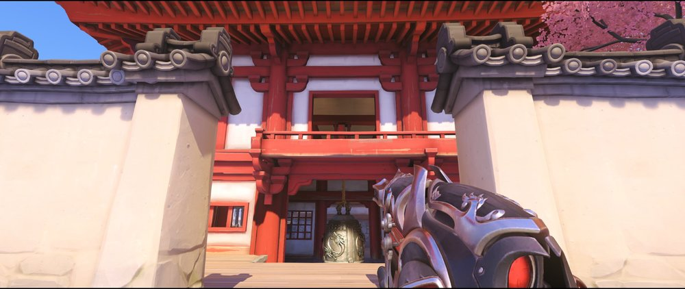 Terrace attack Widowmaker sniping spot Hanamura Overwatch.jpg