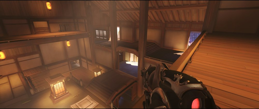 Perch defense Widowmaker sniping spot Hanamura Overwatch.jpg