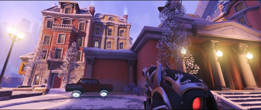Shrine attack sniping spot Widowmaker Volskaya Industries Overwatch.jpg