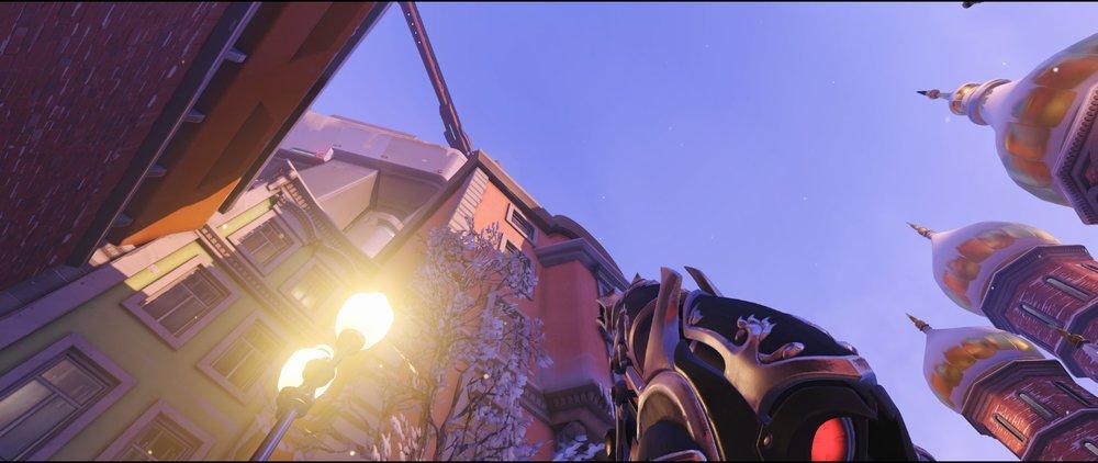 Manor high ground defense sniping spot Widowmaker Volskaya Industries Overwatch.jpg