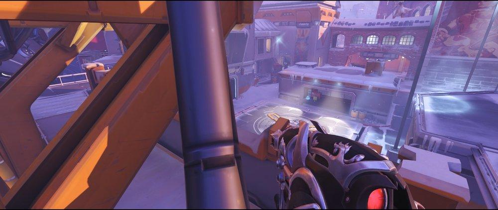 Robot spot view sniping spot Widowmaker Volskaya Industries Overwatch.jpg