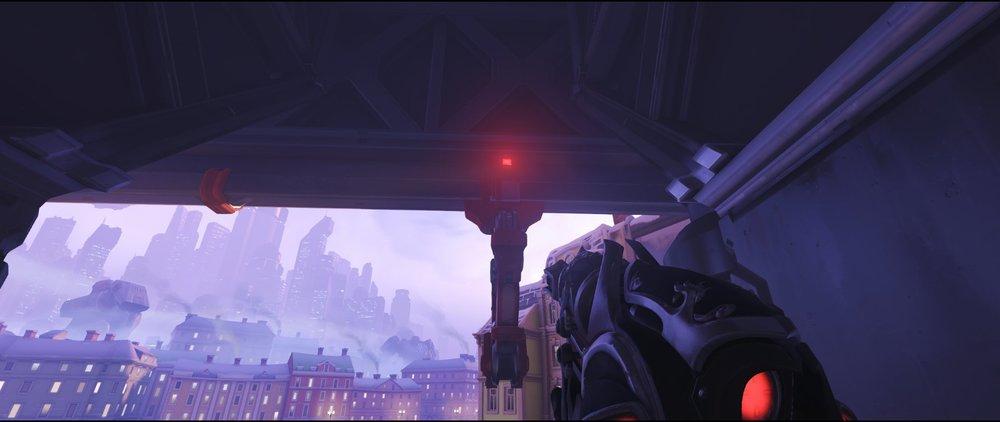 Secret spot defense sniping spot Widowmaker Volskaya Industries Overwatch.jpg