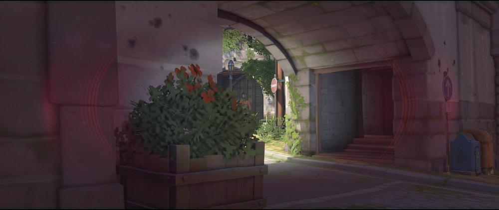 Main flowers attack sniping spot Widowmaker Eichenwalde Overwatch.jpg