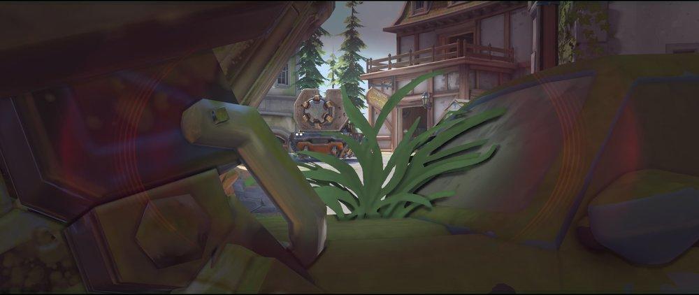 View robot right side attack sniping spot Widowmaker Eichenwalde Overwatch.jpg