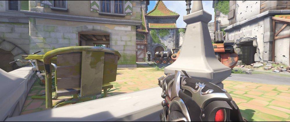 Alley wall attack sniping spot Widowmaker Eichenwalde Overwatch.jpg