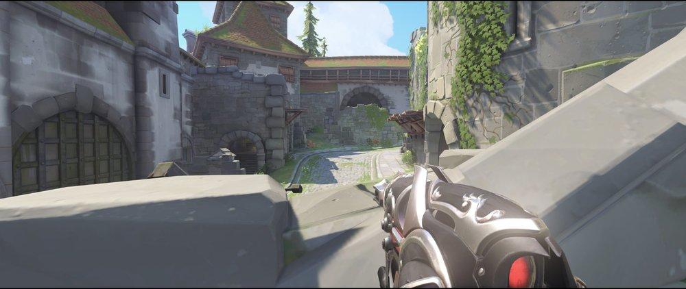 Stairs right side attack sniping spot Widowmaker Einchenwalde Overwatch.jpg