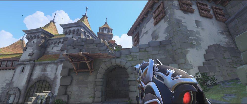 Gate high ground attack sniping spot Widowmaker Einchenwalde Overwatch.jpg