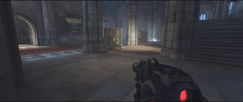 Stage attack sniping spot Widowmaker Einchenwalde Overwatch.jpg