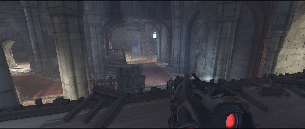 Ramp attack sniping spot Widowmaker Einchenwalde Overwatch.jpg