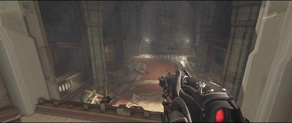 Throne defense sniping spot Widowmaker Einchenwalde Overwatch.jpg