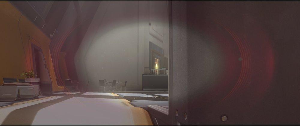 start+defense+sniping+spot+Widowmaker+Horizon+Lunar+Colony+Overwatch