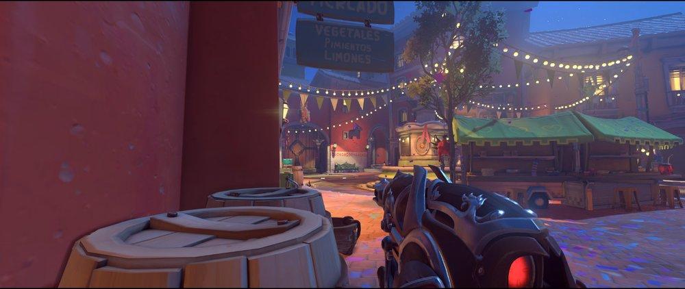 Alley attack sniping spot Widowmaker Dorado.jpg