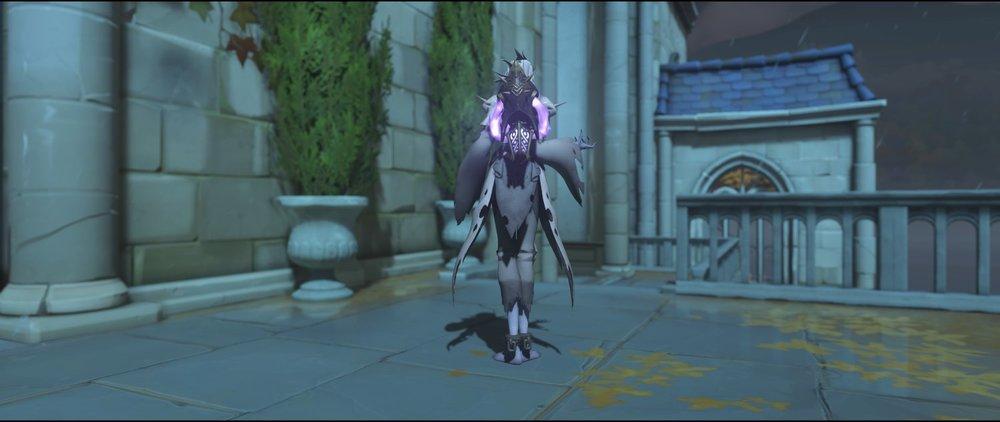 Banshee back legendary Halloween Terror skin Moira Overwatch.jpg