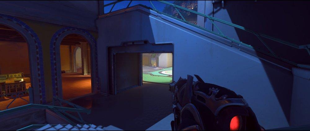 Below Ivy defense sniping spot Widowmaker Dorado.jpg
