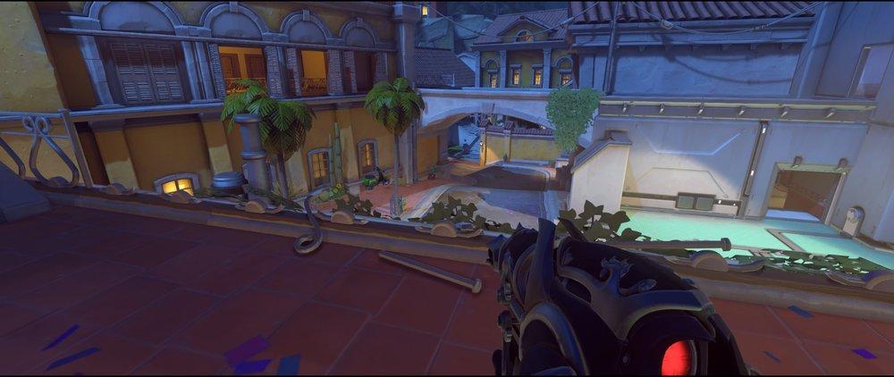 On Ivy defense sniping spot Widowmaker Dorado.jpg
