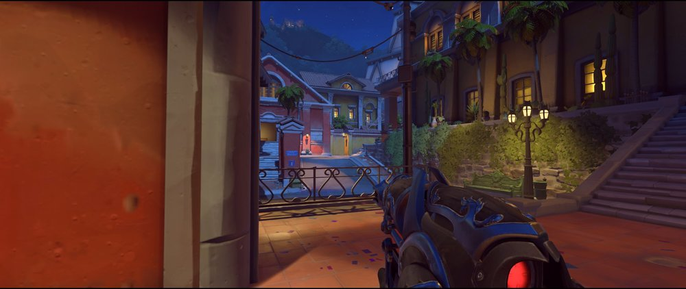 Far Door attack sniping spot Widowmaker Dorado.jpg