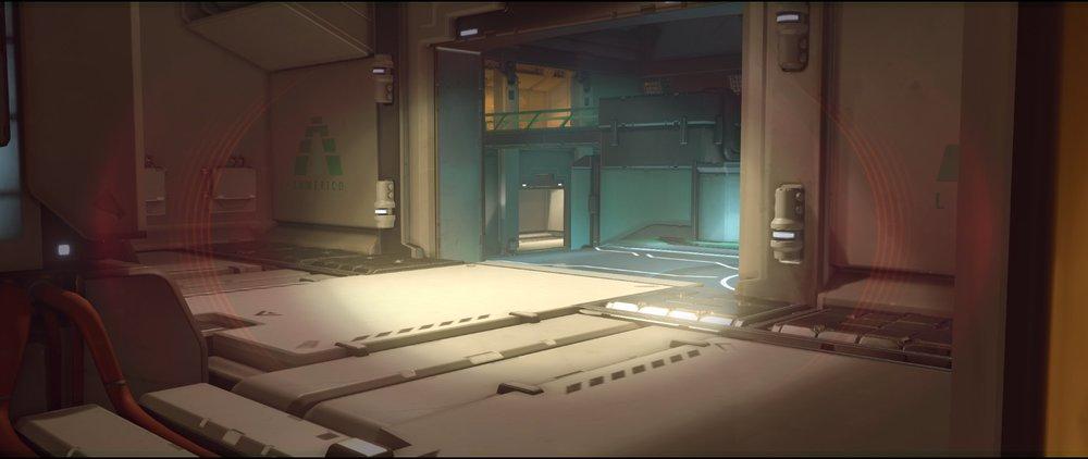 Spawn defense sniping spot Widowmaker Dorado.jpg