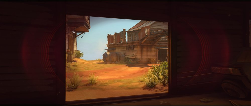 Garage view attack Widowmaker sniping spot Junkertown.jpg