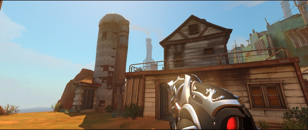 Engine attack Widowmaker sniping spot Junkertown.jpg