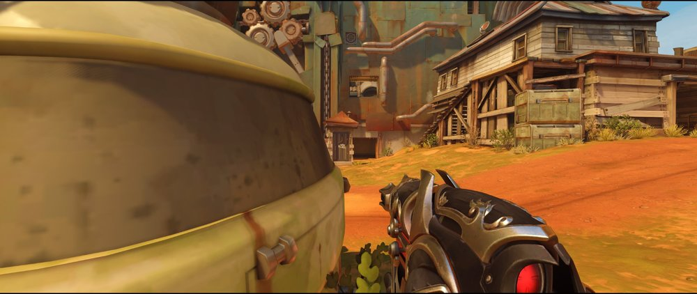 Car Coast right attack Widowmaker sniping spot Junkertown.jpg