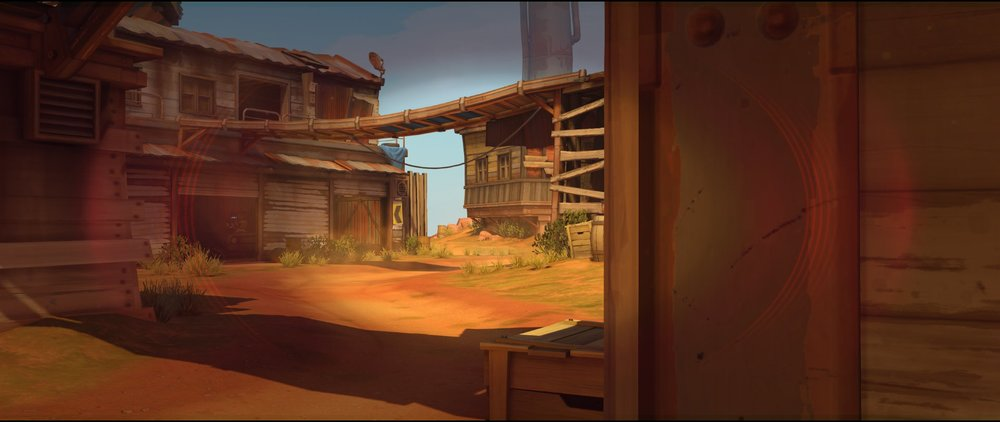 Appartment ground level left side defense Widowmaker sniping spot Junkertown.jpg