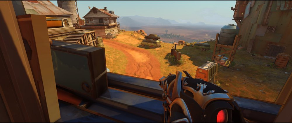Ledge two defense Widowmaker sniping spot Junkertown.jpg