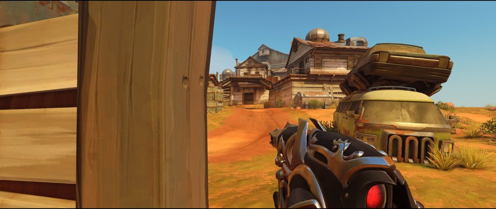 Fence defense Widowmaker sniping spot Junkertown.jpg