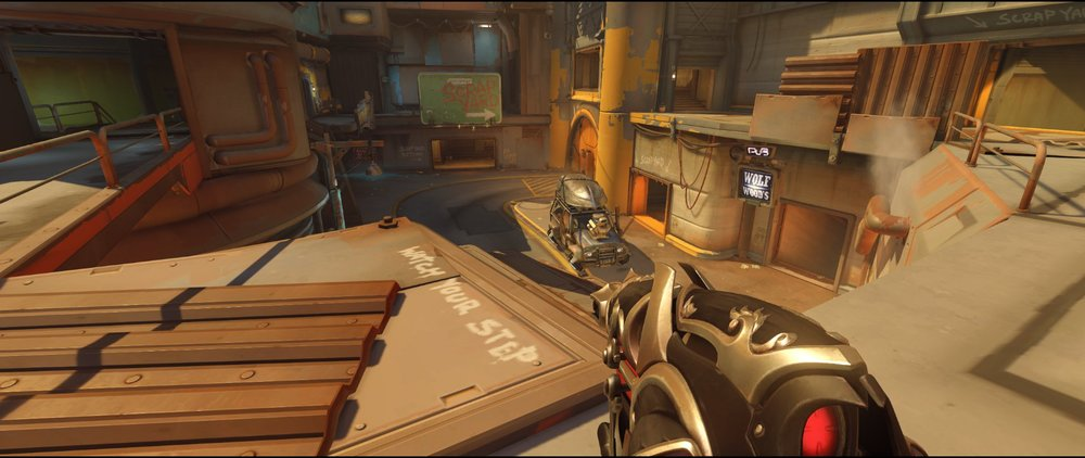 Bridge attack Widowmaker sniping spot Junkertown.jpg