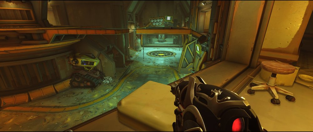 Cinema view attack Widowmaker sniping spot Junkertown.jpg