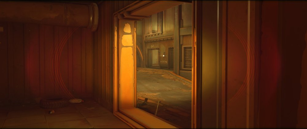 Long quick kill defense Widowmaker sniping spot Junkertown.jpg